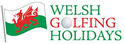 Welsh Golfing Holiday